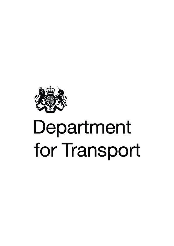 Department of Transport Grant funding announcment