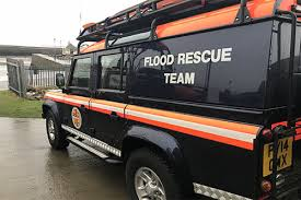 Multiagency Call Out